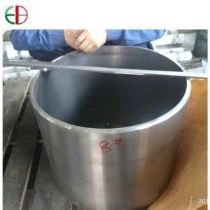 Centrifugal Cast Process