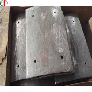 AS2074 L2B CrMo Steel Wear Plates