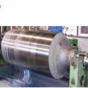 Furnace Rollers