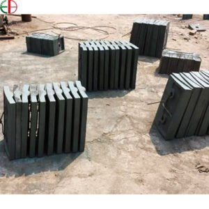 Liner Plate for Cement Mill