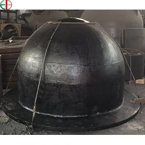 Heat-resistant Cast Iron Melting Kettle