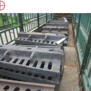 SAG Mill Liner