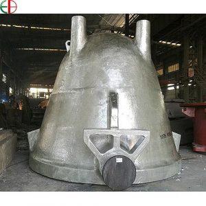Ni-Cr-Mo Alloy Steel Slag Pot