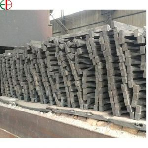 Resistant Heat Steel Grate Bars