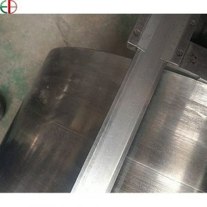Heat Resistant Steel Casting Pipe