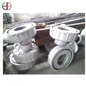 ZL104 Aluminum Sand Castings for Compressor Casing