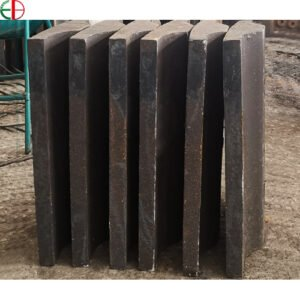 Coal Mill Liners