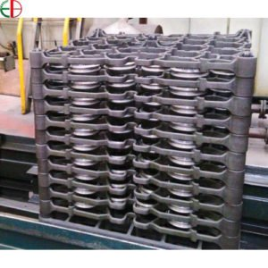 Investment Casting Base Tray