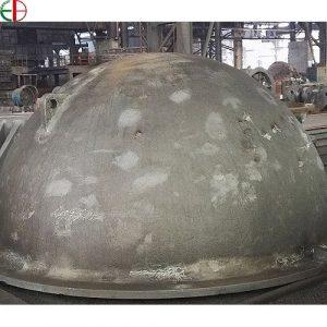 Quality Cast Steel Melting Kettle