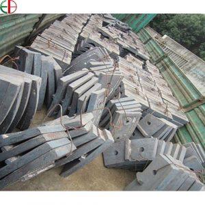 Coal Mill Liner BTMCr15Mo