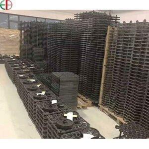 Furnace Base Grid