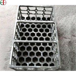 Heat Treatment Fixture