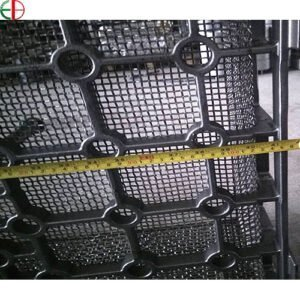 Precision Cast Steel Material Baskets