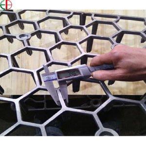 1.4857 Heat Resistant Steel Casting
