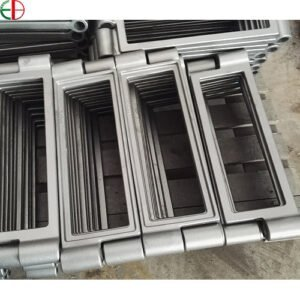 Heat Treating Services Baskets