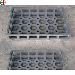 1.4837 Charging Furnace Tray and Basket