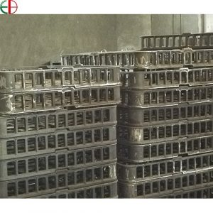 1.4865 Stainless Cast Steel Material Baskets
