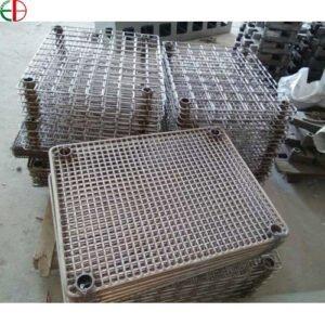2.4879 Material Heat Treatment Trays