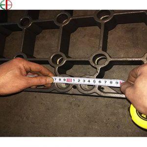 1.4849 Heat Treatment Furnace Tray
