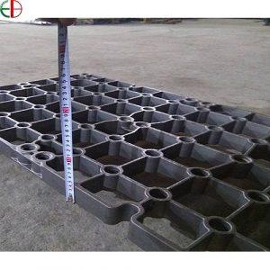 Heat Treatment Furnace Tray