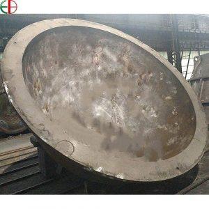 ZG270-500 Carbon Steel Melting Pot