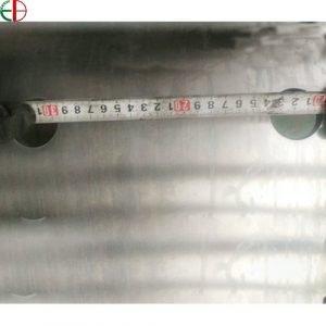 Wear-resistant High Mn Steel Casting Tub