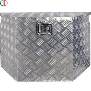 5052 Costumed Aluminium Checker Plate