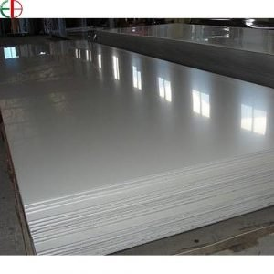 Heat-Resistant Stainless Steel Sheets Plates 321 316 304