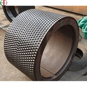Investment Casting Shaft HK40 Furnace Rollers Centrifugal Cast Roll