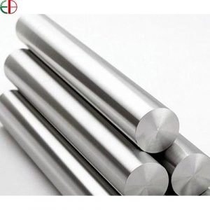99.995% High Pure Zinc Round Bar