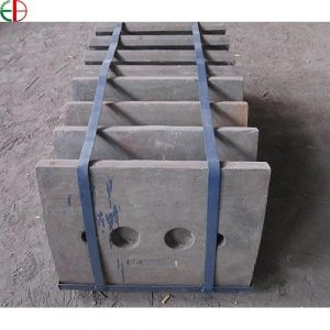Ni-hard 2B Casting End Liners&Shell Liners