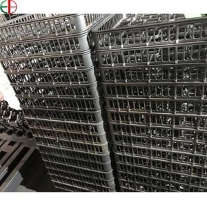 Baskets For Agglomerating Furnaces
