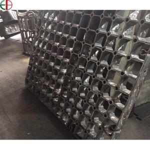 Heat Treatment Batch Skid Trays