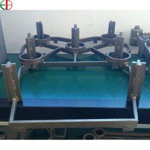 Heat Treating Furnace Parts