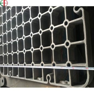 GX40CrNiSiNb38-18 Heat-treatment Fixture Base Trays