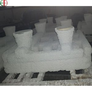 Precision Casting Stacking Fixture