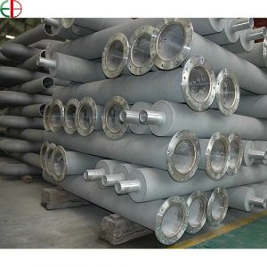 1.4849 Heat Resistant Steel Casting Radiant Tubes