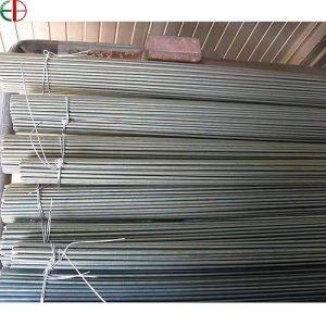 Stellite Cobalt Alloy Casting Round Rods