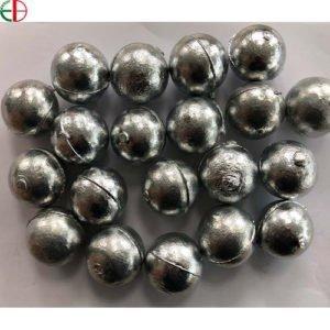 High Purity Zinc Ball 99.995%