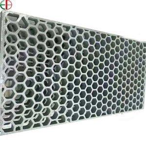 2.4879 Precision Cast Heat Treatment Fixture Materials