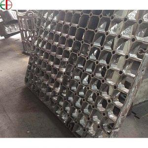 Heat Treat Tray Heat Treatment Baskets Multy Purpose Furnace Trays