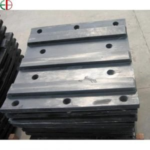 ANSI SAG Ball Mill Grate Rubber Liner Plate,Grinding Mill Machine Rubber Liner