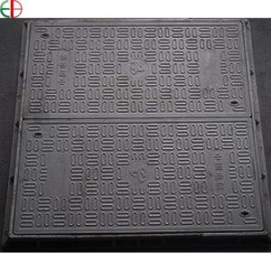 High Pressure Manhole Cover EN124 E600