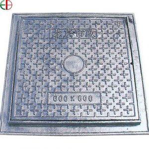 Manhole Cover 700x700