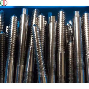 Stainless Steel Standard Size Hollow Bolt and Nut