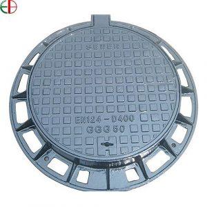 EN124 D400 Decorative Manhole Cover