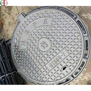 Cast Iron Grill Manhole Covers