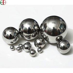 Tungsten Carbide Valve Balls and Seat