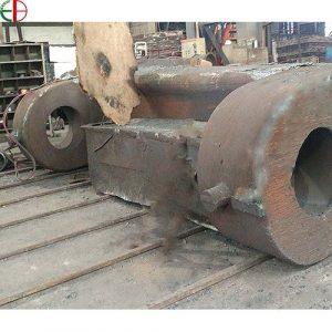 Cast Steel Parts for Ships