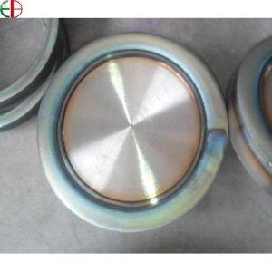 Cobalt Based Hardfacing Overlay Welding Parts